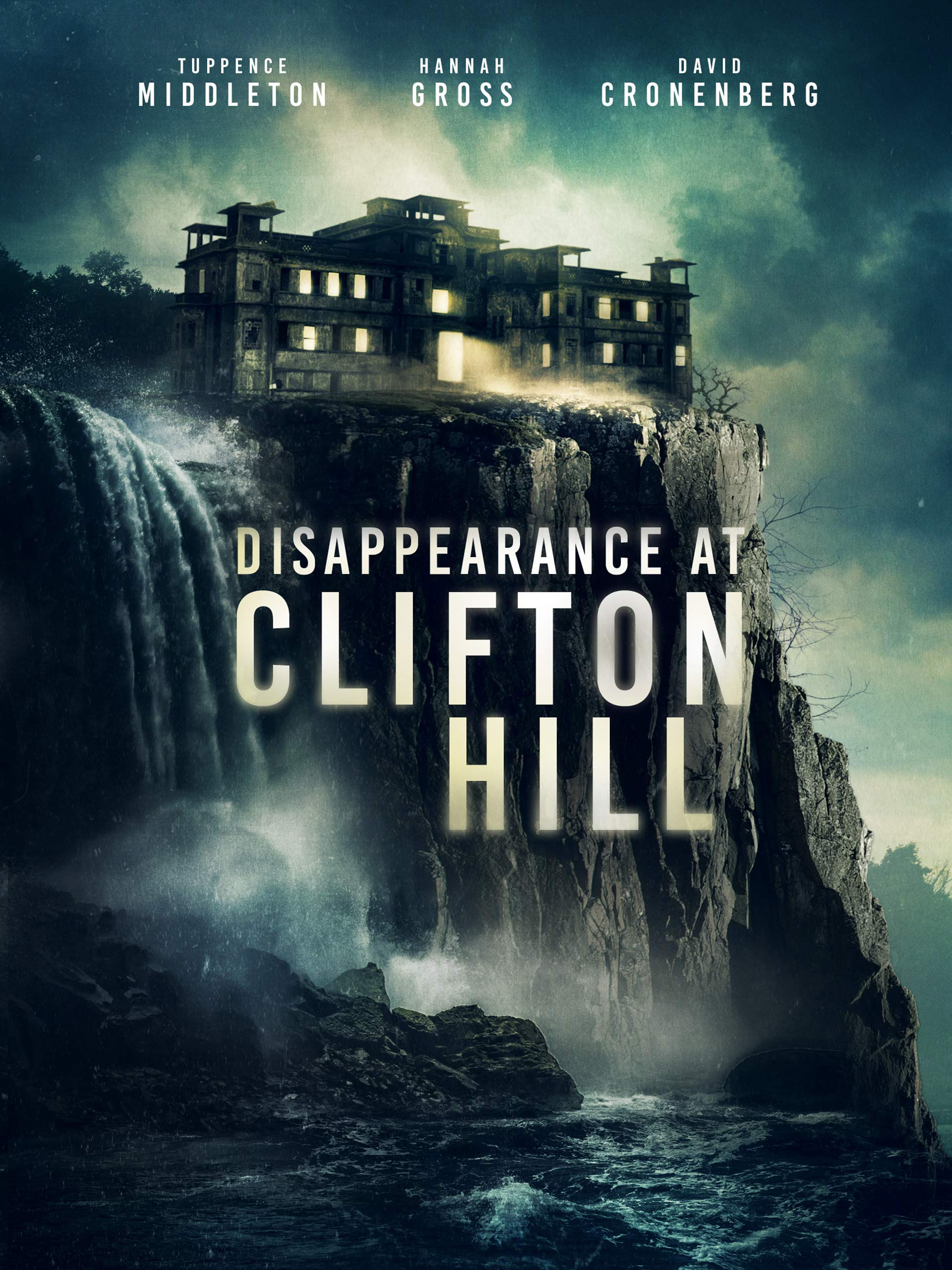 Watch Disappearance At Clifton Hill Prime Video