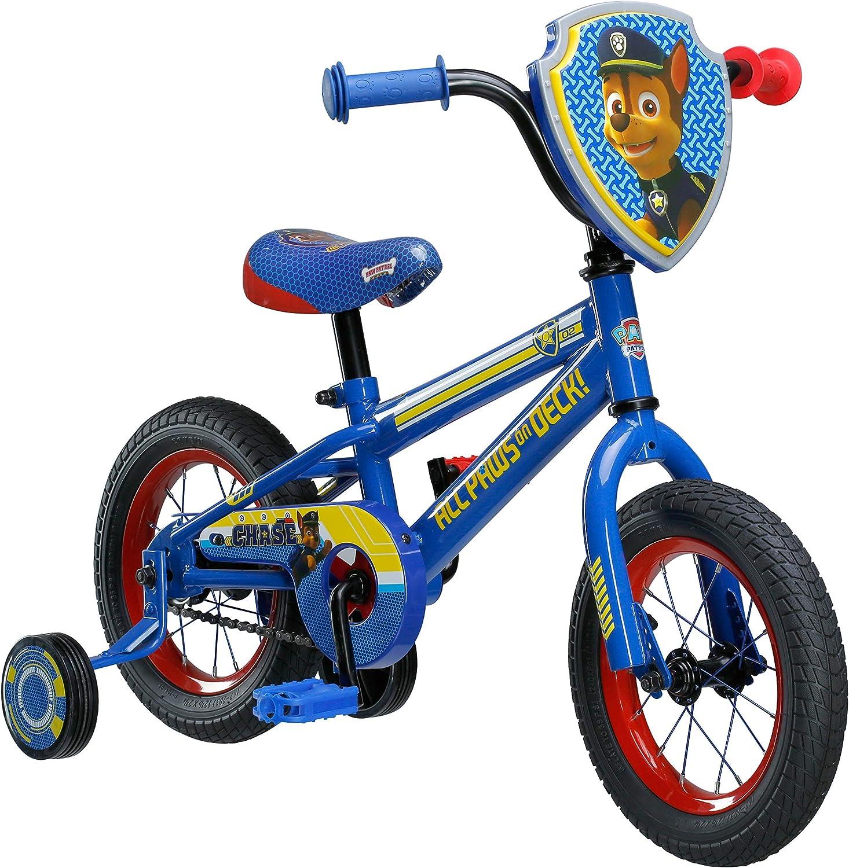 Paw patrol red 12/'/' Bike