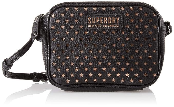 f7c1dd100c03 Superdry Delwen Star Perf Cross Body