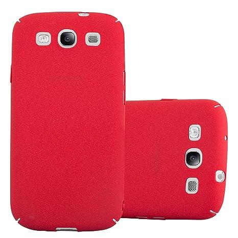 Cadorabo Funda para Samsung Galaxy S3 / S3 Neo en Frosty ...