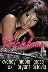 Reckless Kindle Edition