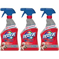 Resolve Pet Stain Remover Variation
