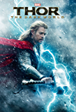 Thor: The Dark World Junior Novel: With 8 Pages of Photos From The Movie! (Marvel Junior Novel (eBook)) (English Edition)