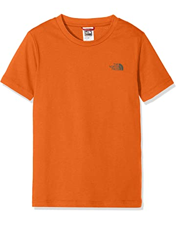 6da592b33 THE NORTH FACE Children's Youth Simple Dome T-Shirt