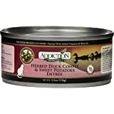 Addiction Grain Free Canned Cat Food