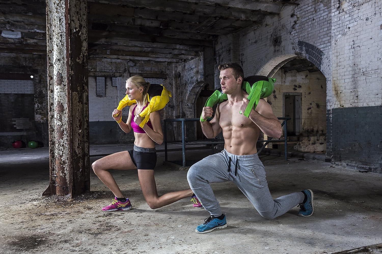 Unisex Adulto Tunturi-Fitness Functional Martillo para Deportes
