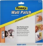 Homax Group Inc Homax Group 5506 Heavy Duty Self Adhesive Wall Repair Patch, x 6-Inch, 6 x 6""