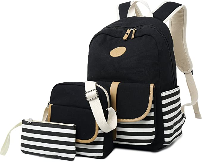 Amazon Com School Backpack For Girls Gazigo Womens High School