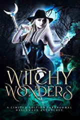 Witchy Wonders Kindle Edition
