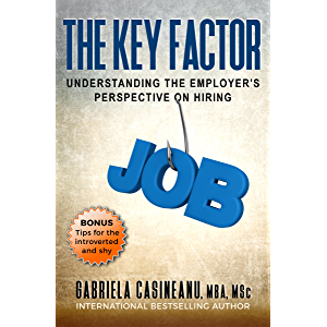 The Key Factor: Understanding the Employer's Perspective on Hiring