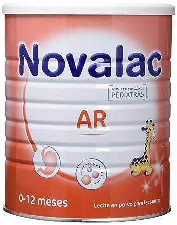 Novalac - Leche Novalac AR 800 gr 0m+