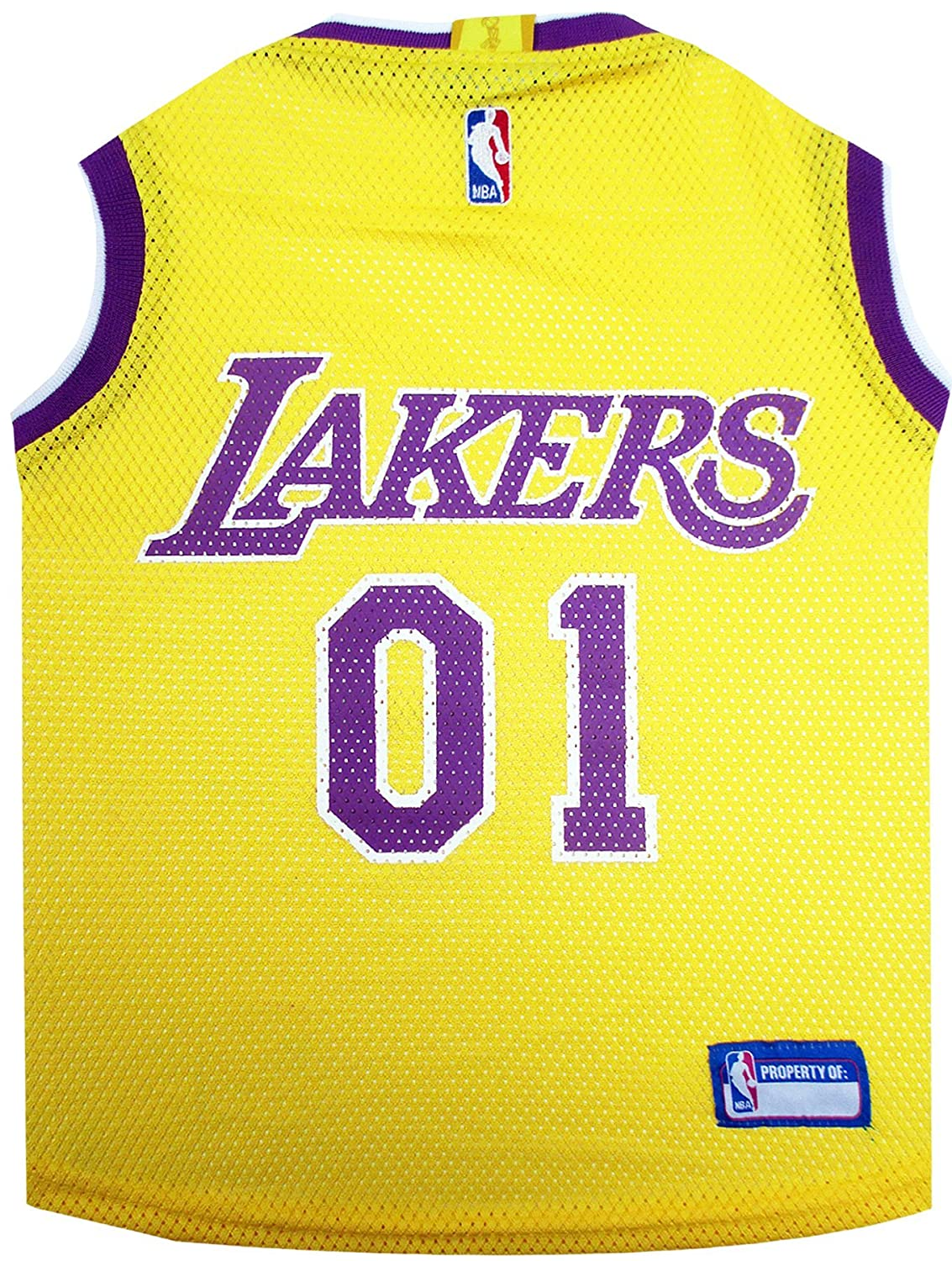 a239f932e8b23e NBA PET Apparel. - Licensed Jerseys for Dogs   Cats Available in 25  Basketball Teams   5 Sizes Cute pet Clothing for All Sports Fans. Best NBA  Dog Gear