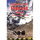 Trekking in the Everest Region: Planning, Places to Stay, Places to Eat, Includes Kathmandu City Guide