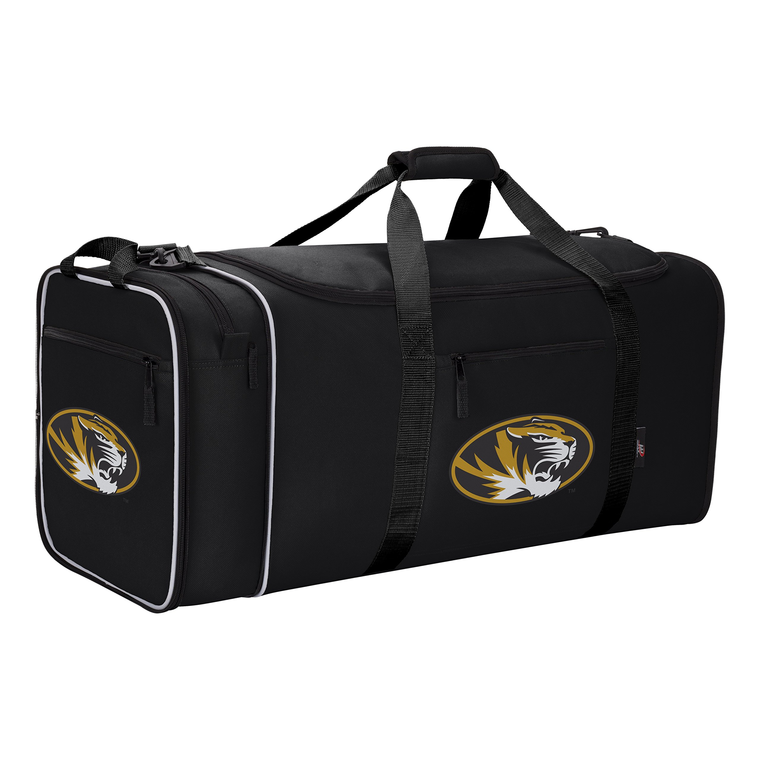 Officially Licensed NCAA Missouri Tigers Steal Duffel Bag by The Northwest Company (Image #3)