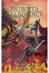 Entropy's Allegiance: An Epic Short Story Experience (Magic of the Old Arts Book 1) Kindle Edition