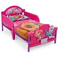 Brandnameinternal 3d Pied de lit Lit pour enfant avec Bedguard