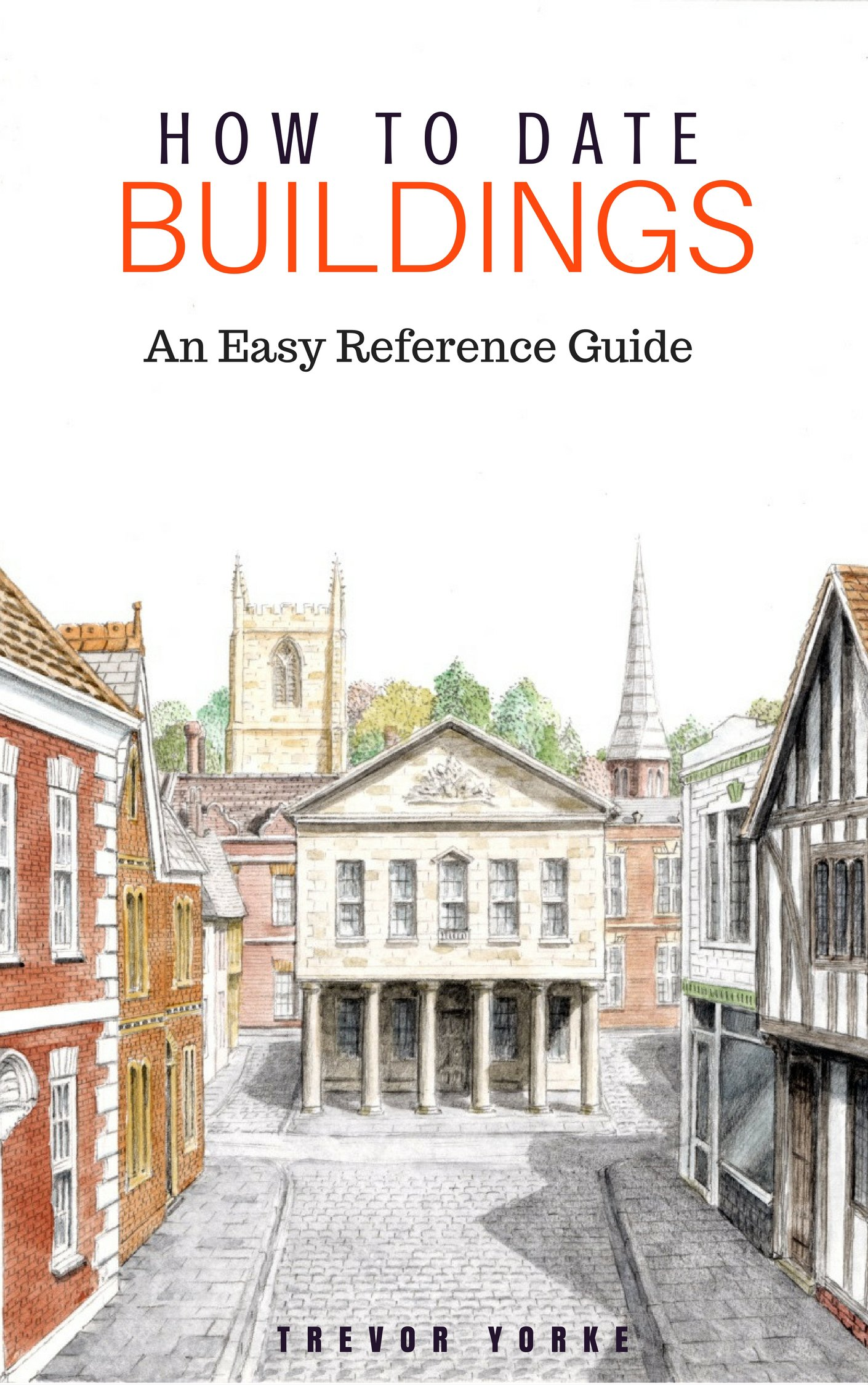 Download How To Date Buildings: An Easy Reference Guide pdf