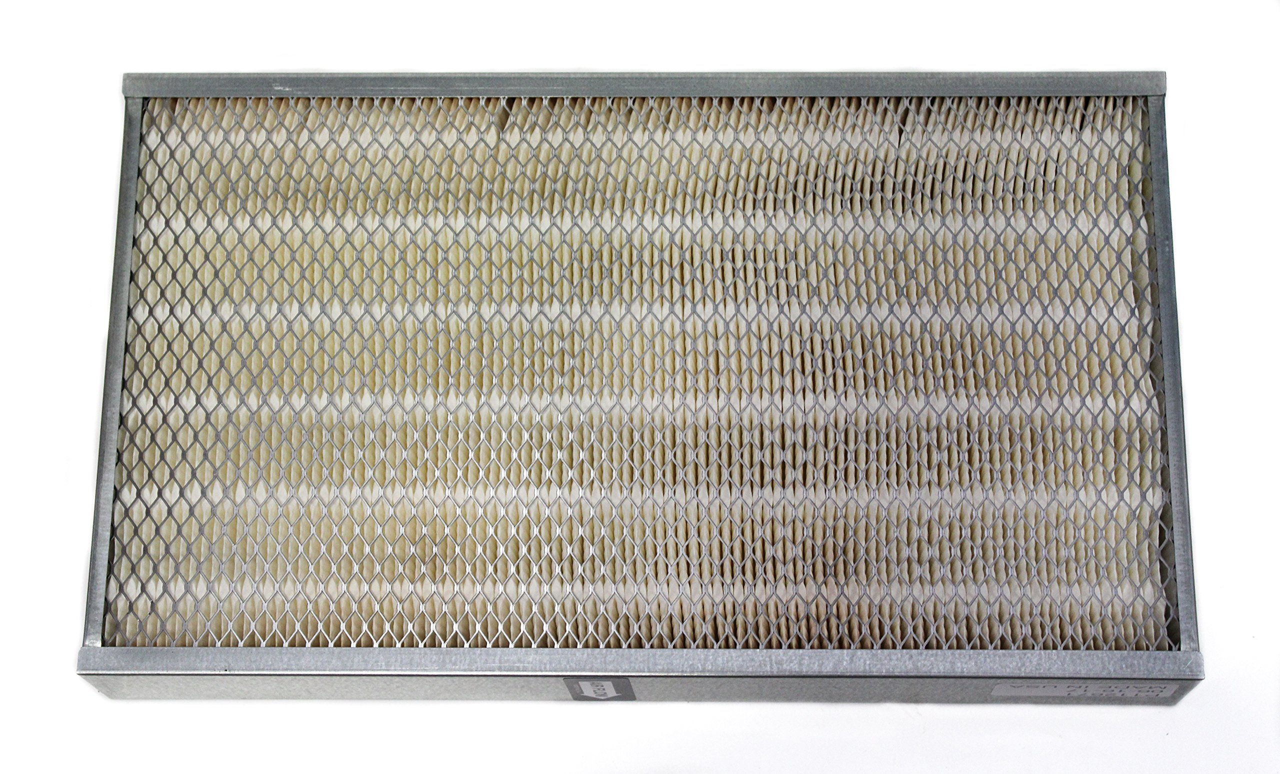 INTAKE FILTER FOR UNIT R-5075 PART# 78R5320