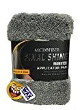 Viking Monster XL Microfiber Applicator Pad
