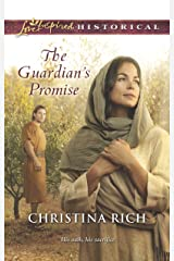 The Guardian's Promise (Love Inspired Historical) Mass Market Paperback