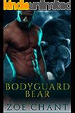 Bodyguard Bear (Protection, Inc. Book 1)