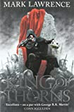 King of Thorns (The Broken Empire, Book 2): 2/3