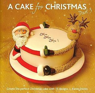 A Cake for Christmas: Pt. 3