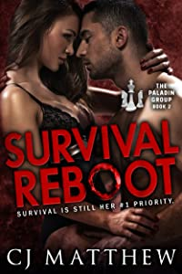 Survival Reboot: The Paladin Group Book 2