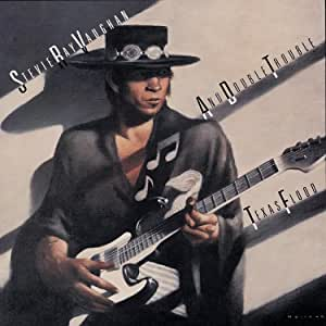 Stevie Ray Vaughan and Doub - Texas Flood