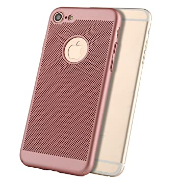 Liamoo - ® Apple iPhone 7 Carcasa/Case/Carcasa de Plástico ...