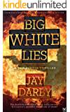 BIG WHITE LIES: Sydney cop, Dan Porter, is the Aussie 'Jack Reacher'. He's harder than concrete, tells it how it is, and hates that he still cares...Hard-boiled crime fiction