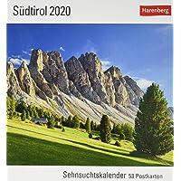Südtirol 2020 16x17,5cm