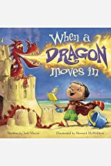 When a Dragon Moves In Kindle Edition