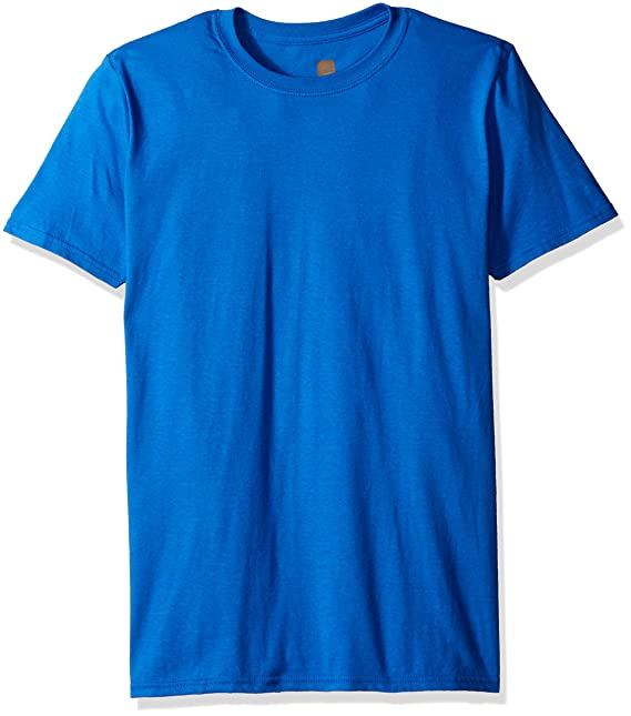 Gold Toe - Playera de Cuello Redondo para Hombre  Amazon.com.mx  Ropa 9969d711710ad