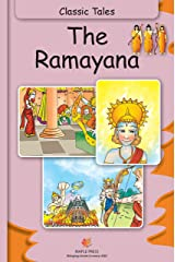 Ramayana - Classic Tales (Illustrated) Kindle Edition
