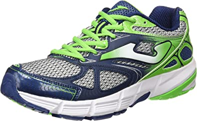 Joma R.VITALY 617 Marino-Fluor - Zapatillas para Correr para Hombre, Color Marino-Fluor, Talla 41: Amazon.es: Zapatos y complementos