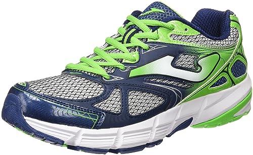 JOMA R.vitaly 617 Marino-Fluor - Zapatillas de Running Hombre: Amazon.es: Zapatos y complementos