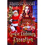 Cookie Exchange Execution : Cozy Mystery (MURDER IN THE MIX Book 40)