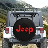 Jeep Paw Prints Animal Lover - Color Options