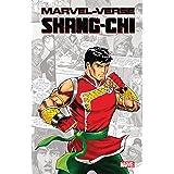 Marvel-Verse: Shang-Chi