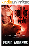 Lyric on Bruins' Peak (Bruins' Peak Bears Book 5)