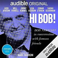 Hi Bob! - Prime Exclusive