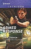 Armed Response (Omega Sector: Under Siege)