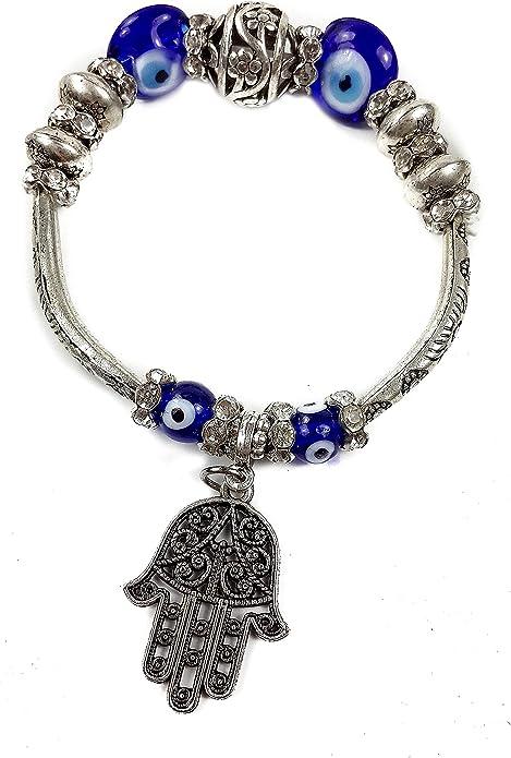 stretch bracelet yoga jewelry bracelets mens bracelet jewelry gifts for him Hamsa bracelet beaded bracelet stackable bracelet
