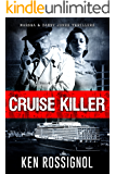 Cruise Killer: Eleven Deadly Days in the Caribbean: Marsha & Danny Jones Thriller (English Edition)