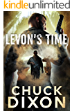Levon's Time (Levon Cade Book 6)