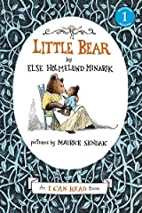 Little Bear (An I Can Read Book) Paperback