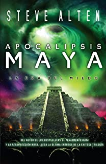 Apocalipsis maya (Spanish Edition)