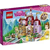 Lego Disney Prenses 41067 Belle'in Büyülü Şatosu