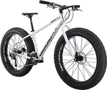Diamondback El OSO De Acero Fat Tire Bikes